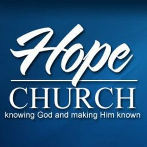 Profile picture for Hope Church