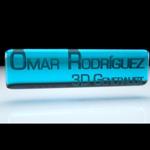 Profile picture for Omar Rodríguez