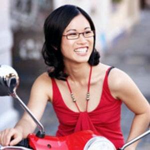Profile picture for Lillian Yau