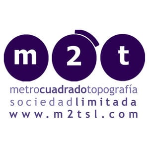 Profile picture for metro cuadrado topografia, s.l
