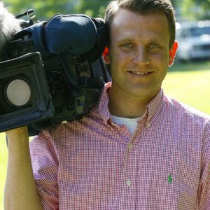 Profile picture for Aaron Pritchett