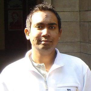 Profile picture for Ruwantha Weddikkara