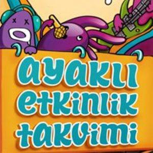 Profile picture for Ayaklı Etkinlik Takvimi