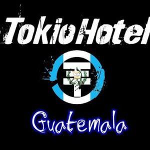 Profile picture for Fanclub Tokio Hotel Guatemala