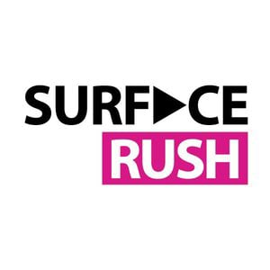 Profile picture for Surface Rush