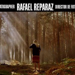 Profile picture for Rafael Reparaz