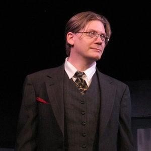 Profile picture for Marc Majcher