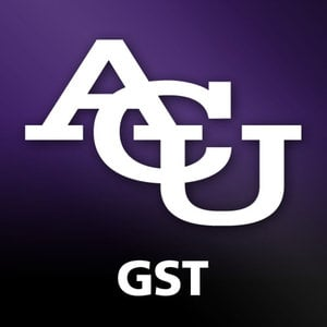 Profile picture for ACU Graduate School of Theology