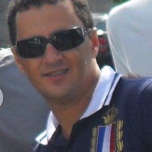 Profile picture for Fabricio  Santorini