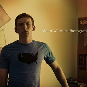 Profile picture for Aidan Weltner