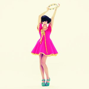 Profile picture for Kimbra