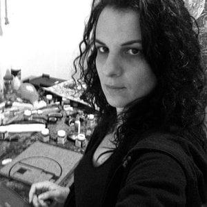 Profile picture for Andrea de Paula