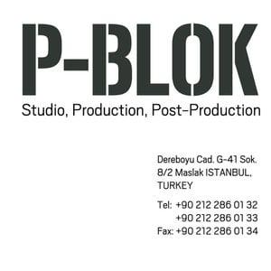 Profile picture for pblok