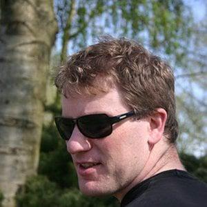 Profile picture for Colin Morrison