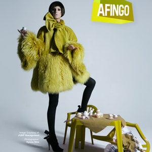Profile picture for AFINGO