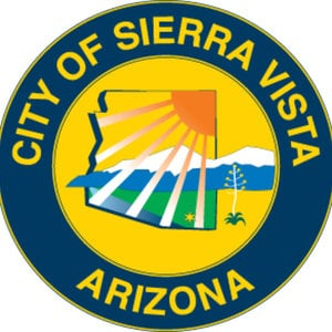 Profile picture for City of Sierra Vista AZ
