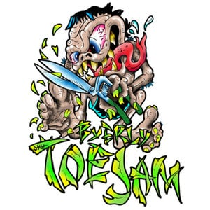 Profile picture for Byerly Toe Jam