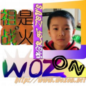 Profile picture for wozonow祖是战火