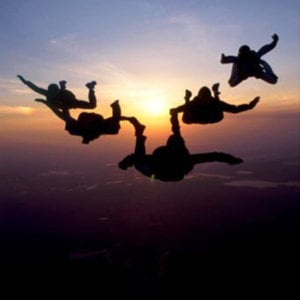 Profile picture for iLoveSkydiving.org