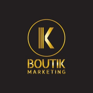Profile picture for Boutik Marketing