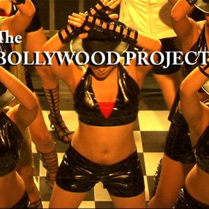 Profile picture for The Bollywood Project