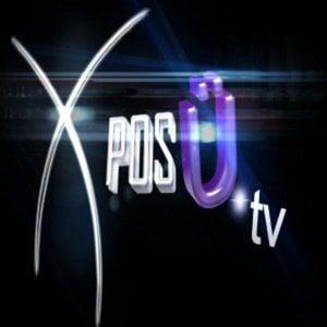 Profile picture for XposÜ Tv