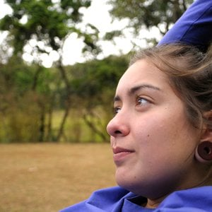 Profile picture for Carina Barros