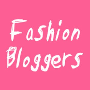 Profile picture for FashionBloggers