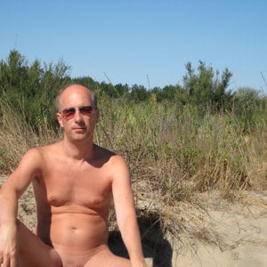 Profile picture for Nudist