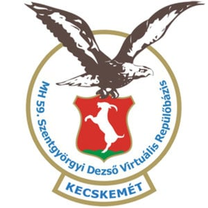 Profile picture for HDF 59th Virtual Air Base
