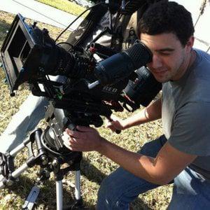 Profile picture for Sean Keller