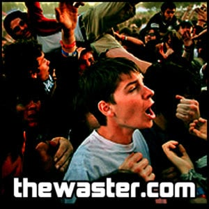 Profile picture for TheWaster.com