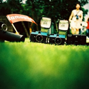 Profile picture for Lomography Taiwan