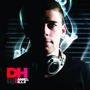 Profile picture for Daniel Hills