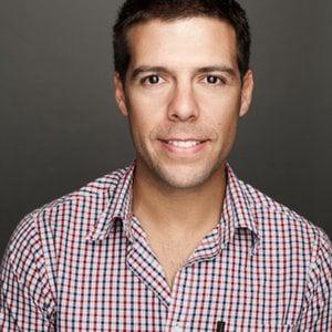 Profile picture for Ben Shepherd l cinematographer