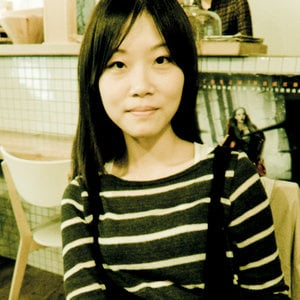 Profile picture for PEI-WEN