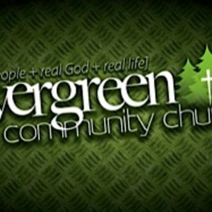 Profile picture for Evergreen Community Church