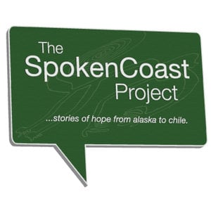 Profile picture for The SpokenCoast Project