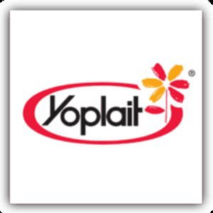 Profile picture for Yoplait Yogurt