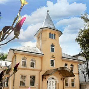 Profile picture for Biserica Adventista Bacau-Centru