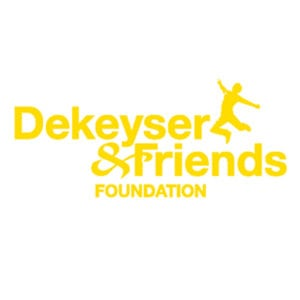 Profile picture for Dekeyser&Friends Foundation