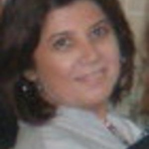 Profile picture for Eva Simkesyan