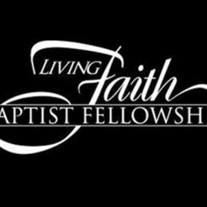 Profile picture for Living Faith Baptist Fellowship