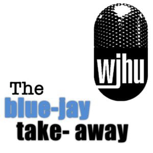 Profile picture for Blue Jay Take-Away on WJHU