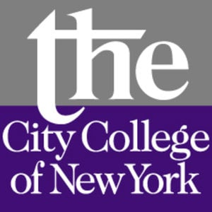 Profile picture for CCNY Cityvisions