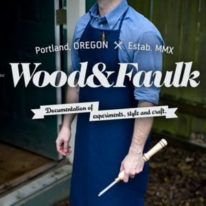 Profile picture for Wood & Faulk