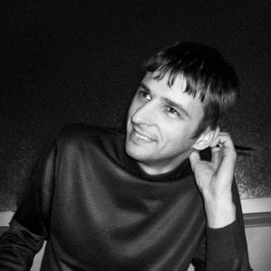 Profile picture for Mihail Gnedko