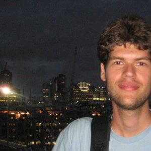 Profile picture for Ricardo Amaral