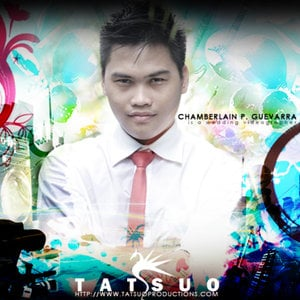 Profile picture for Chamberlain Guevarra