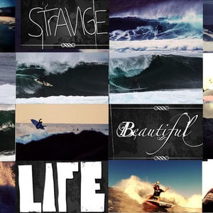 Profile picture for StRaNGe Beautiful LIFE